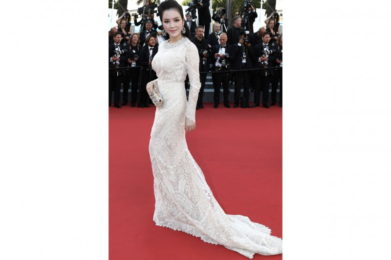 cannes 2015: Ly Nha Ky