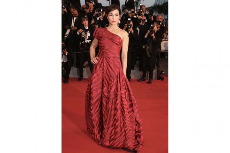 cannes 2015: Noomi Rapace