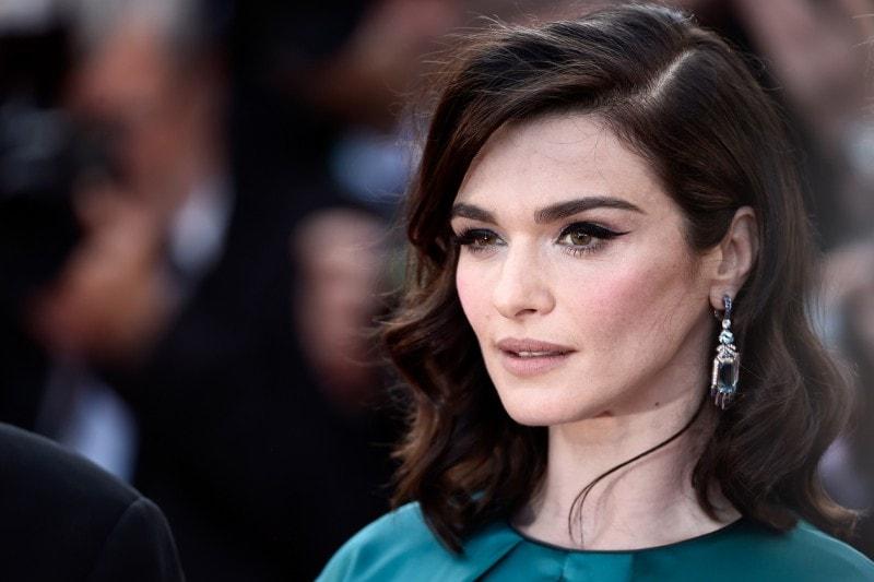 Cannes 2015 trucco e capelli: Rachel Weisz