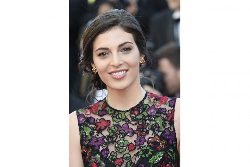 Cannes 2015 trucco e capelli: Razane Jammal