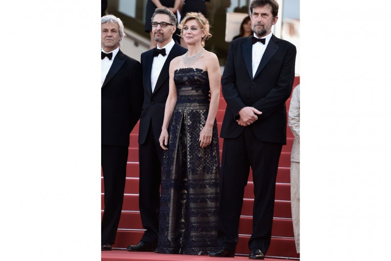 cannes 2015: margherita buy
