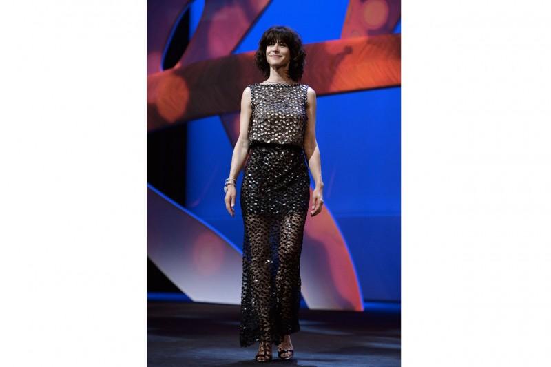 cannes 2015: sophie marceau