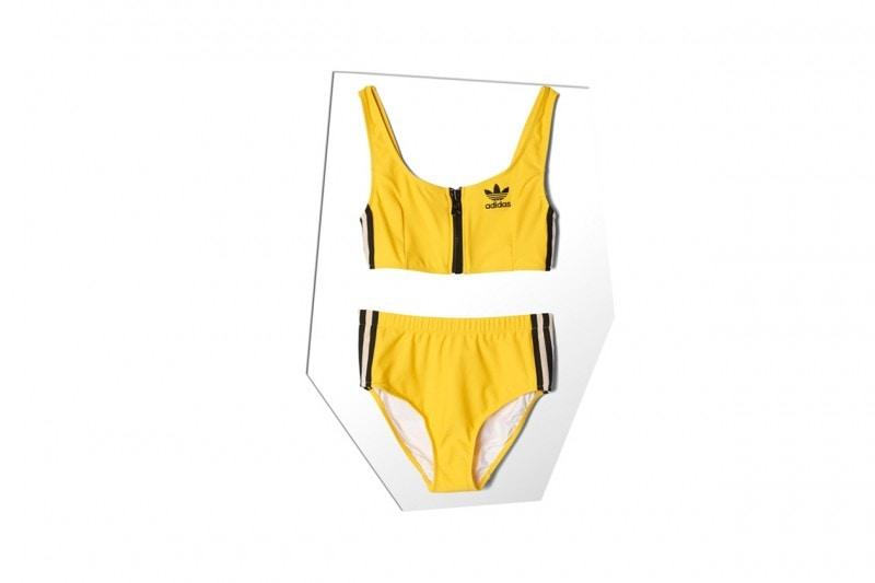 Costume adidas due pezzi - Costumi piscina due pezzi ...