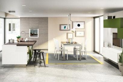 Berloni: le cucine moderne più belle