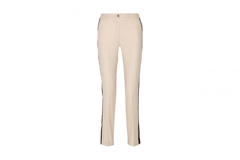 Pantaloni tuxedo: Karl Lagerfeld