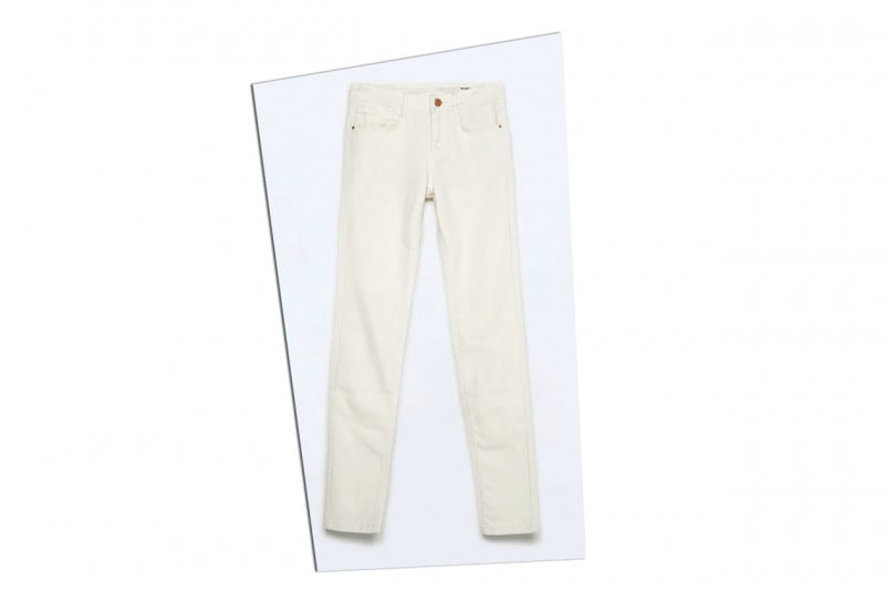 Jeans regular fit: Zara