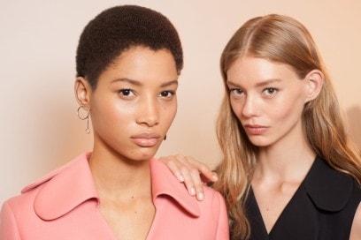 Dior Cruise Collection 2016: make up luminoso e naturale