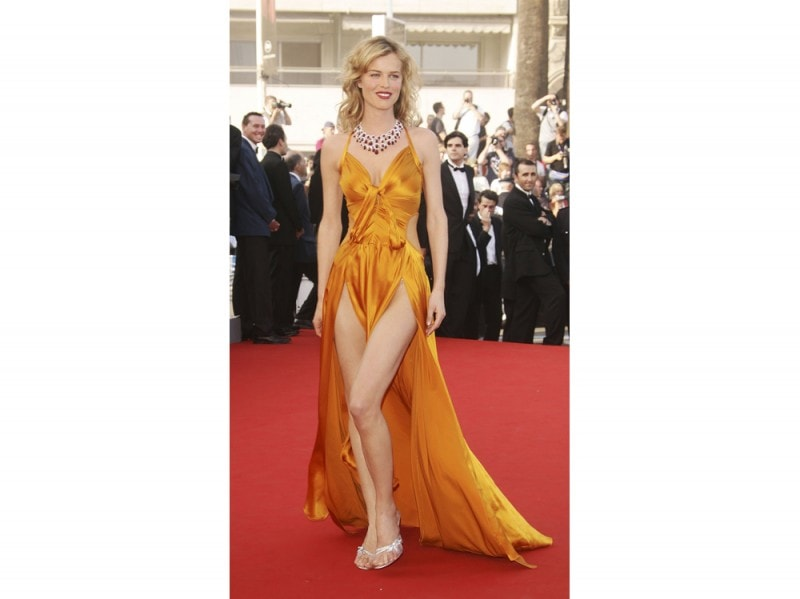 eva herziogava cannes getty images