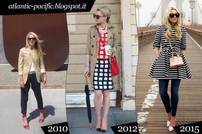 fashion blogger: Blair eadie