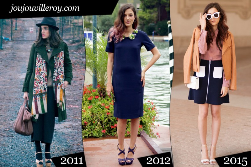 fashion blogger: eleonora carisi