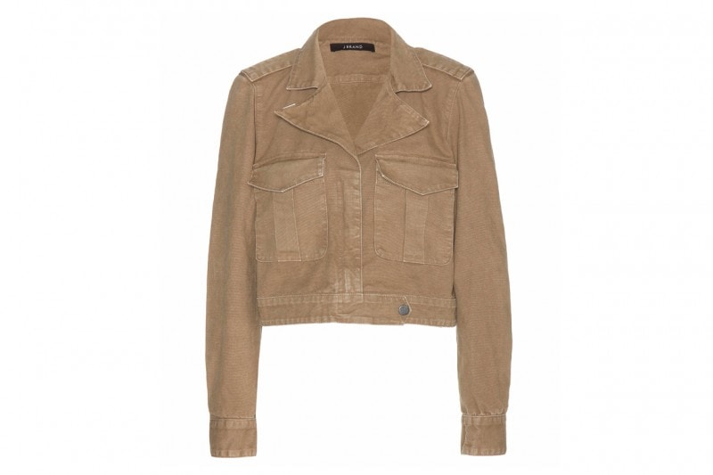 giacca corta