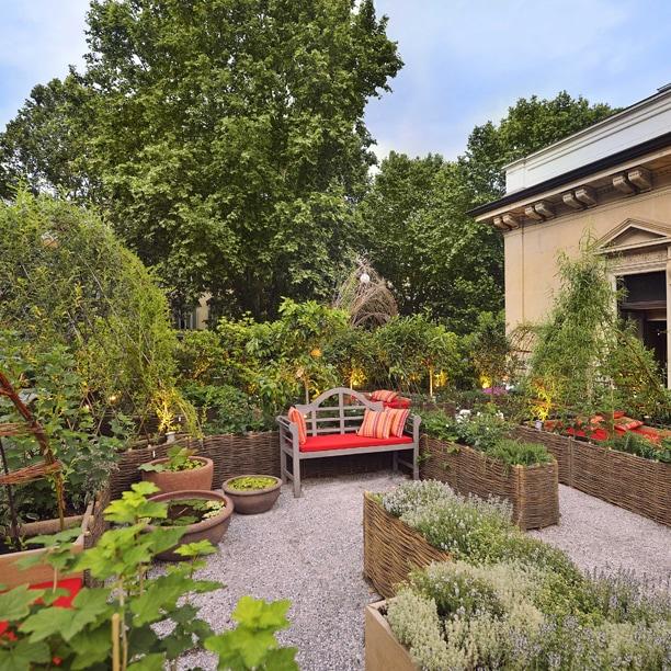 giardino torino