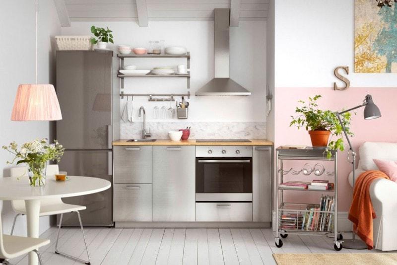 Awesome Metod Cucina Ikea Ideas - Ideas & Design 2017 ...