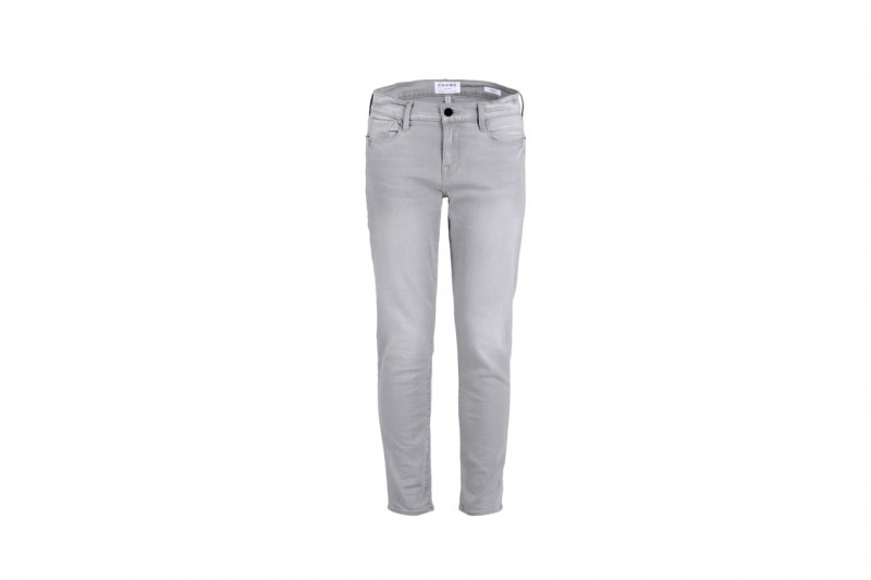 Jeans delavé: Frame