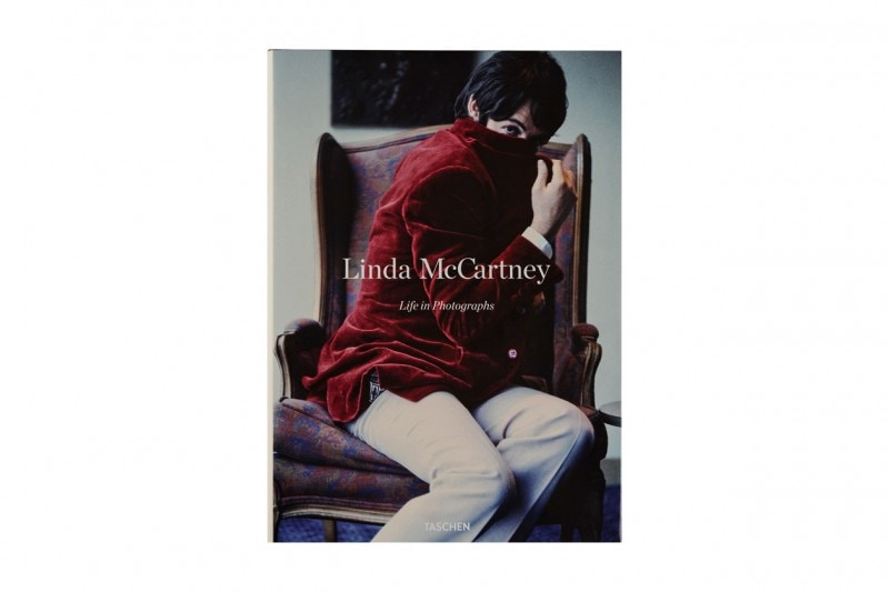 idee regalo festa della mamma: il libro LINDA McCARTNEY – LIFE IN PHOTOGRAPHS