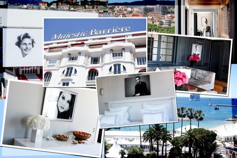 Dalla Suite Dior di Cannes 2015 le tendenze trucco dell'estate