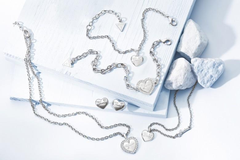 Guess Jewellery: la nuova collezione 2015 e un concorso speciale
