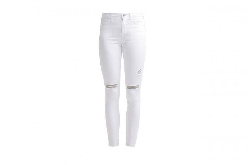 jeans bianchi: topshop