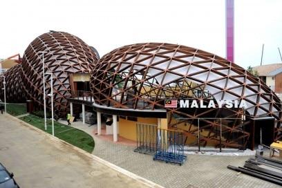 Padiglione Malaysia