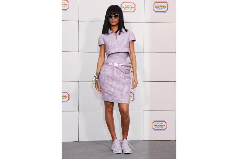 marsupio: indossato da Rihanna