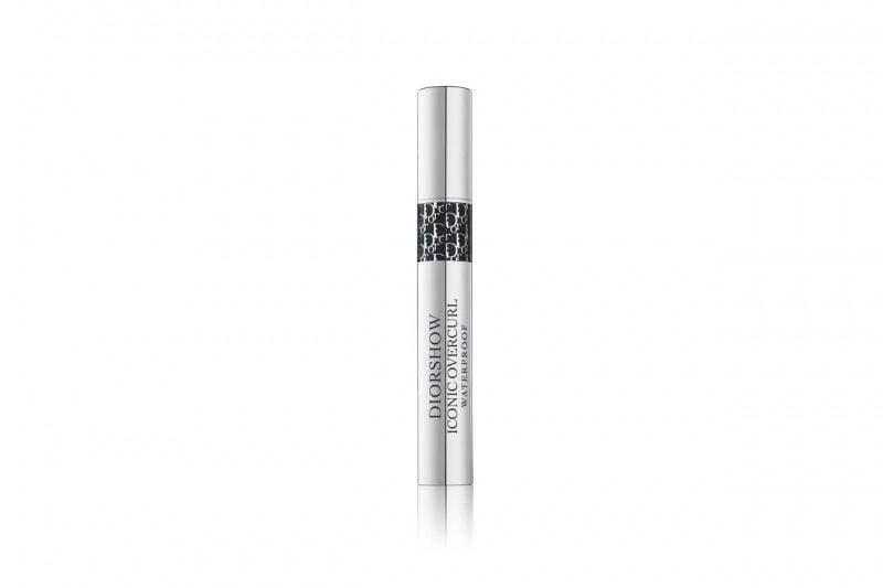 Mascara Waterproof: Dior Diorshow Iconic Overcurl Waterproof
