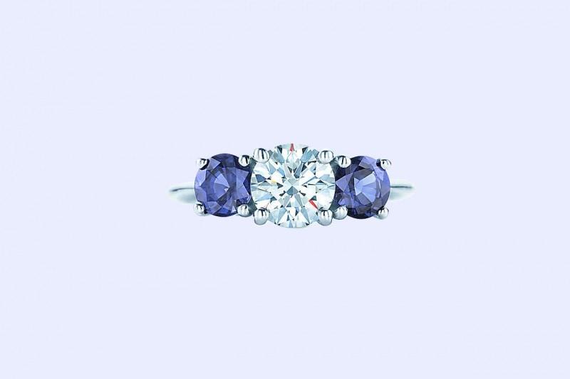 matrimonio reale: l'anello