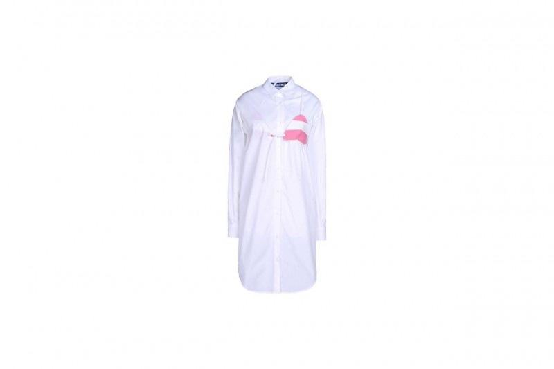 Camicia in cotone: Jacquemus