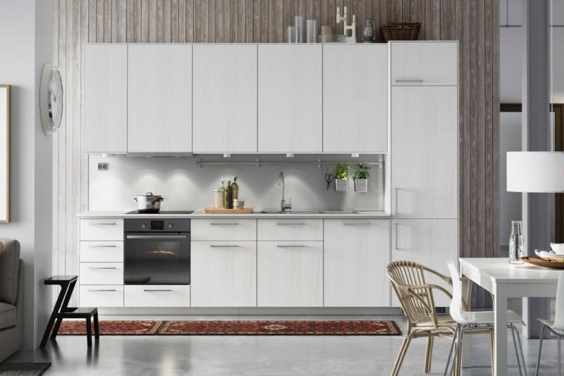 Metod la cucina libera e versatile di ikea - Cucine modulari ikea ...
