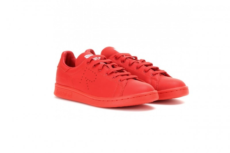 Sneaker modello Stan Smith: Adidas by Raf Simons