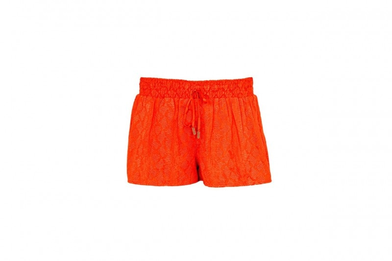 Short con coulisse: Biondi