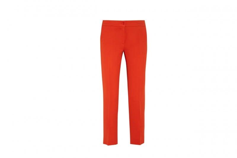 Pantaloni di taglio classico: Etro