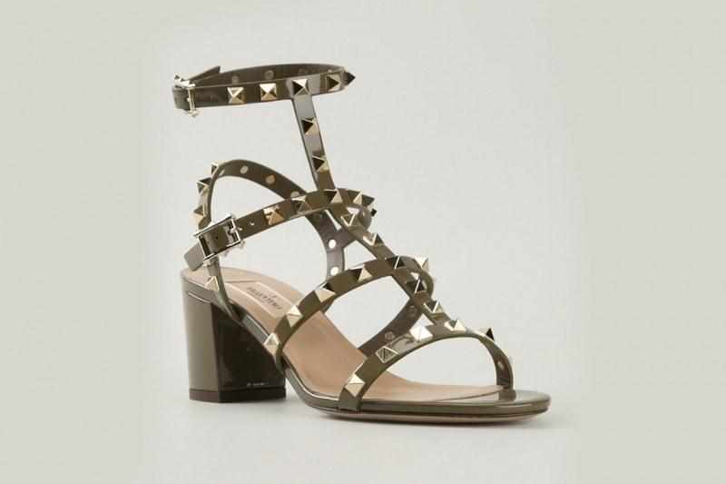 scarpe Valentino PE 2015