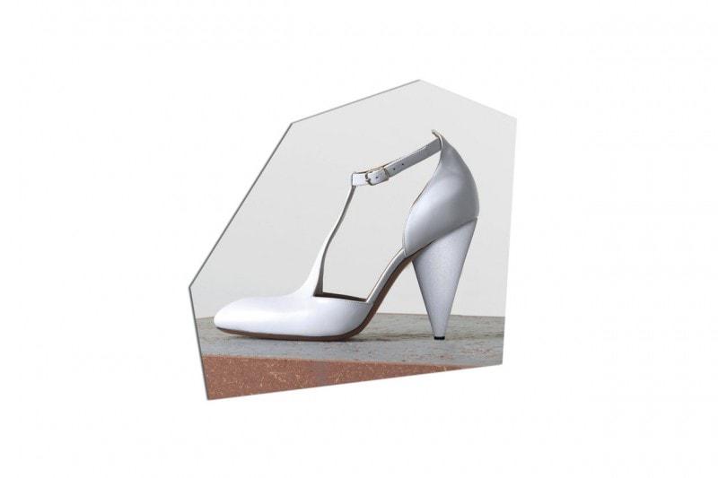 scarpe con tacco: céline