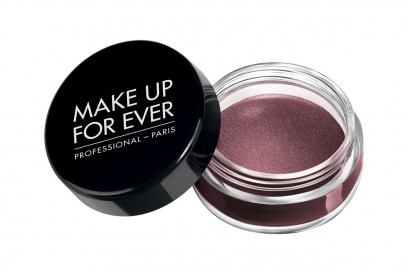 Trucco estivo per more: Make Up For Ever Aqua Cream Plum