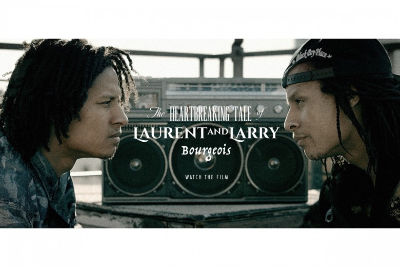 The Heartbreaking Tale of Laurent and Larry Bourgeois