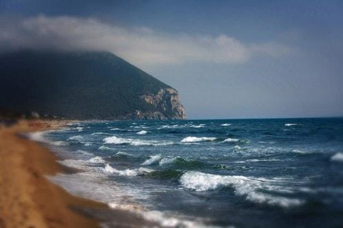 Sabaudia un u201cgioiellou201d incastonato fra le dune e il mare grazia.it
