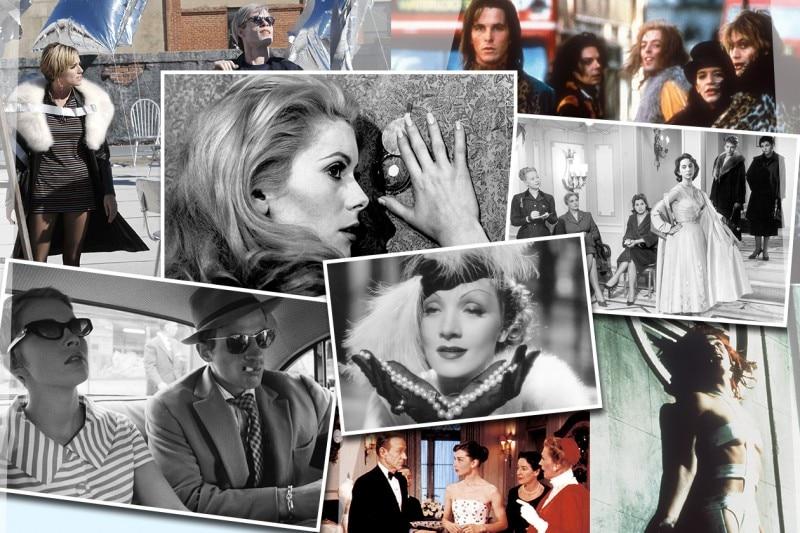 15 film da vedere se amate la moda