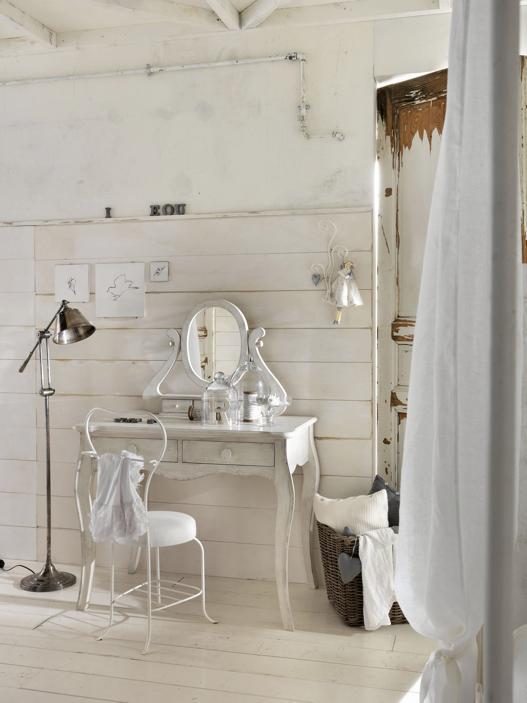 Toeletta Moderna Da Camera.Toeletta Un Romantico Angolo Di Bellezza Grazia It