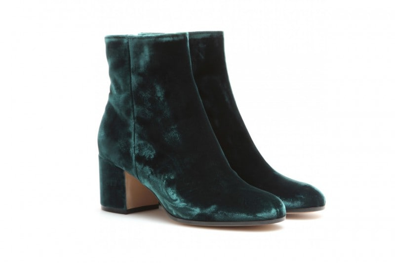 Ankle Boots: Gianvito Rossi