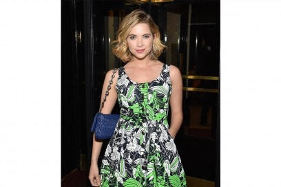 Ashley Benson capelli: wob