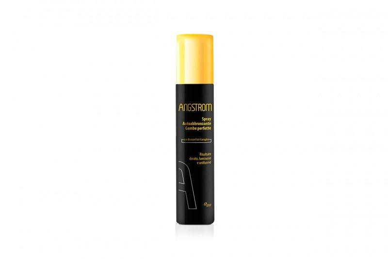 Autoabbronzanti corpo: Angstrom Spray Autoabbronzante Gambe Perfette