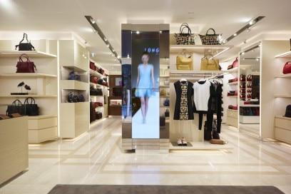 Boutique Longchamp Firenze 3