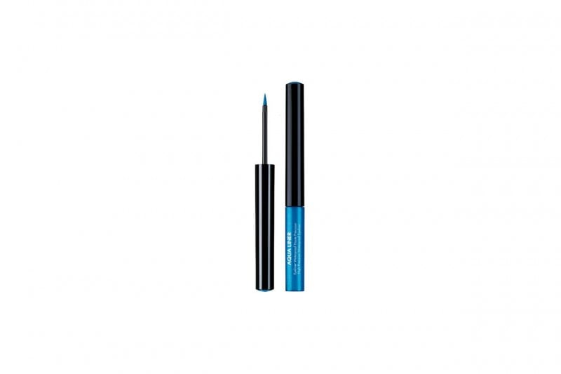 COME TRUCCARSI CON UN LOOK COLORATO EFFETTO RAINBOW: HINT OF POP CON AQUA LINER DI MAKE UP FOR EVER
