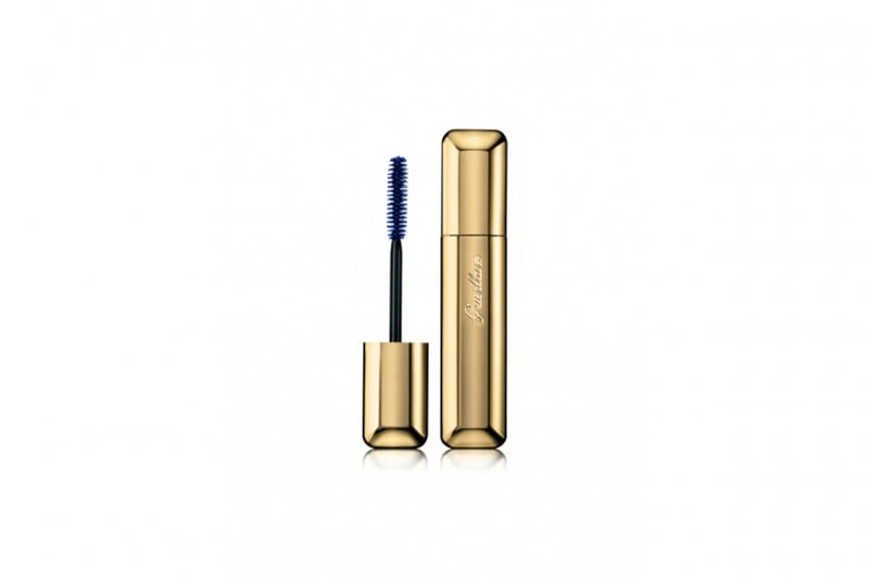 COME TRUCCARSI CON UN LOOK COLORATO EFFETTO RAINBOW: HINT OF POP CON MASCARA CILS D'ENFER DI GUERLAIN