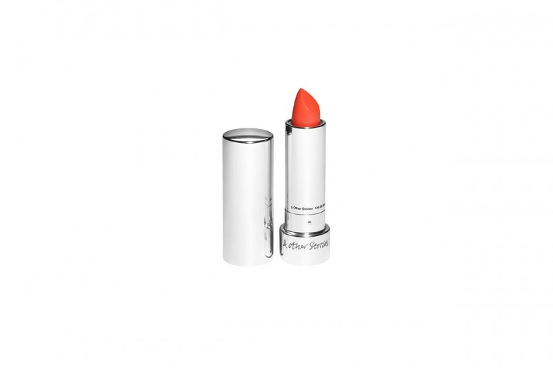 COME TRUCCARSI CON UN LOOK COLORATO EFFETTO RAINBOW: RED LIPS CON IL LIP COLOR DI OTHER STORIES