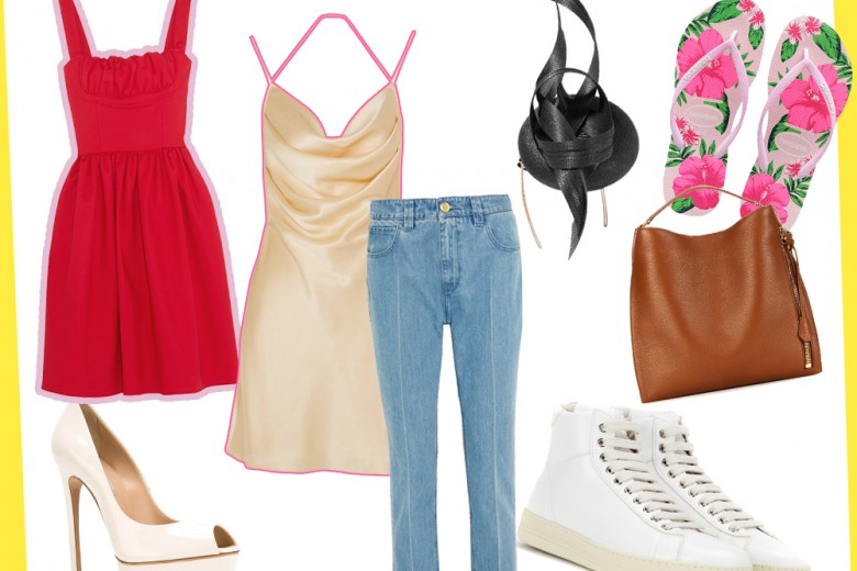 15 cose da NON indossare a un matrimonio