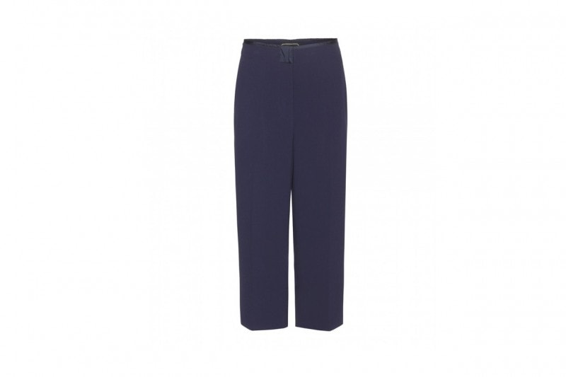 CROPPED PANTS: BY MARLENE BIRGER
