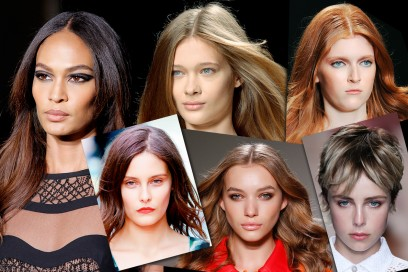 Capelli: tutti i colori di tendenza dell'Estate 2015
