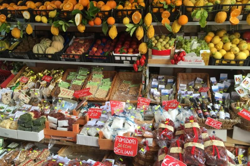 Cosa comprare: i prodotti tipici