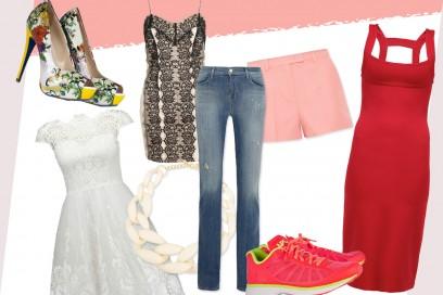 Cosa non indossare a un matrimonio